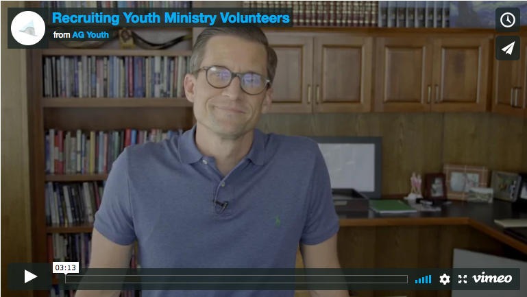 AG Youth Ministries | Bible Quiz